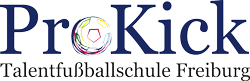 Prokick-Fussballschule Logo